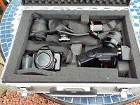 Minolta SLR Camera DYNAX 3000i