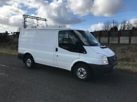 2013 /63 FORD TRANSIT 100 SWB FINANCE AVAILABLE
