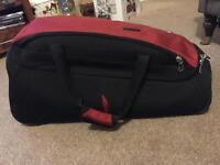 Portland Suitcase