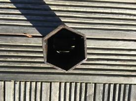 Box spanner 52 mm