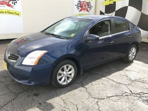 2012 Nissan Sentra 2.0, Automatic, Only 72, 000km