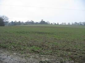 4 acres of land in brenchley kent