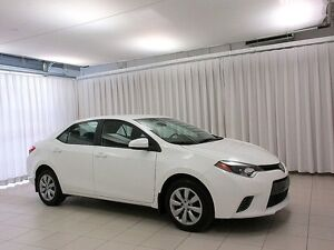 2016 Toyota Corolla HURRY IN TO SEE THIS BEAUTY!! LE SEDAN w/ HE