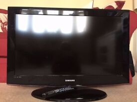 42 inch Samsung TV - Good Condition