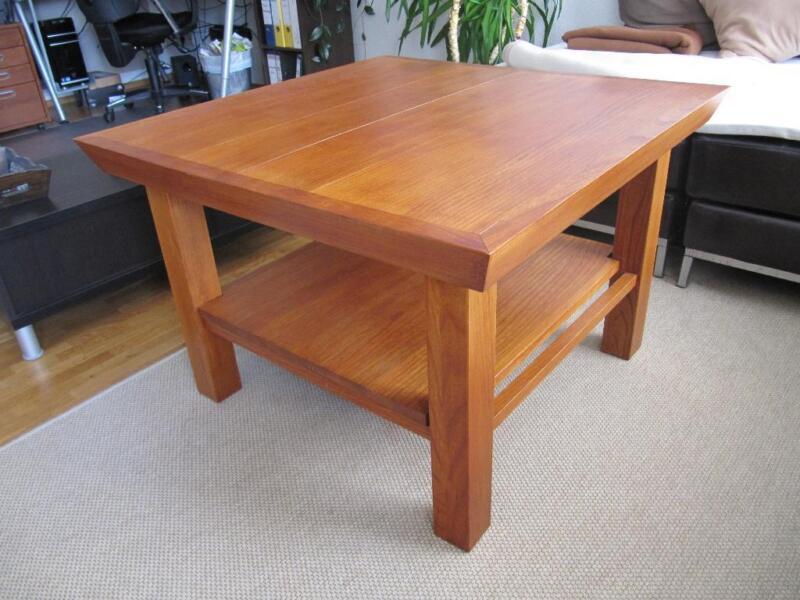 couchtisch als einzelanfertigung durch tischler massivholz in sachsen chemnitz couchtisch. Black Bedroom Furniture Sets. Home Design Ideas