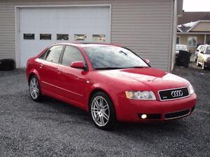2005 Audi A4 1,8T