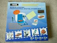 eBenk studio kit.
