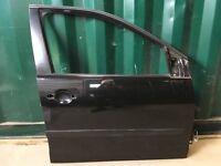 Drivers Door for VW Polo 9N (5-door) in Black LC9Z