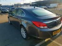CHEAP VAUXHALL INSIGNIA 2.0CDTI 2009 FULLY LOADED FOR QUICK SALE