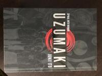 Uzumaki (manga)