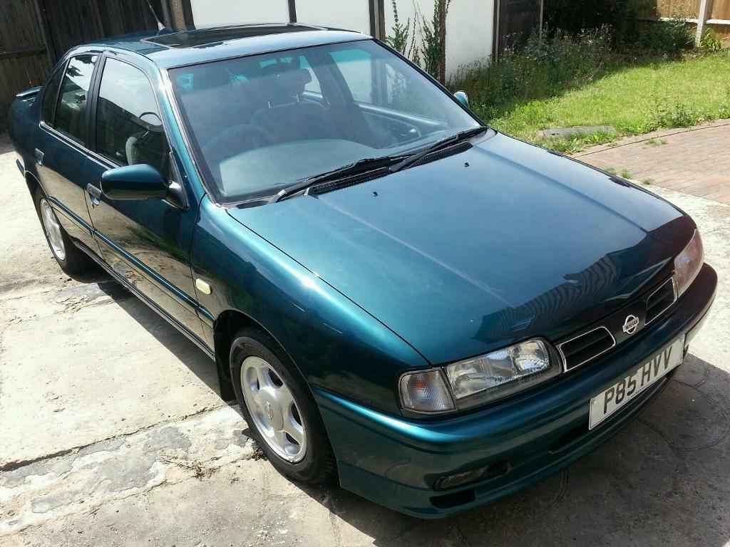 nissan primera p10 2 0 slx in croydon london gumtree