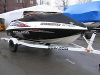 Sea-doo Speedster 16.5 pied 2003