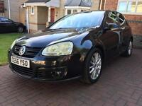 Vw golf gt tdi 140
