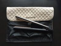 Remington keratin therapy hairstraightener