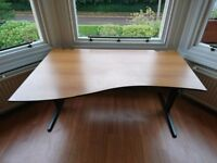 German designer office desk
