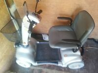 Due to bereavement we have a disabled scooter for sale.
