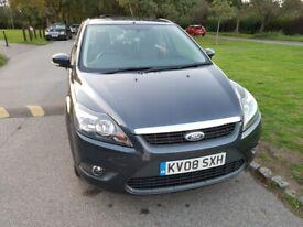 Ford, FOCUS, Hatchback, 2008, Other, 1596 (cc), 5 doors