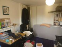 Large double room in period home, very convenient central location