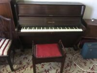 Challen Piano - great condition