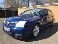 Vauxhall Signum 2.0 Diesel