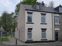 Gorgeous 4 Bedroom House To Rent At Heworth, NE10 0NN, Very Close To Local Amenities, *DSS Welcome