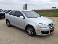 2006 Volkswagen Jetta 1.9L TDI PLEASE SHOP & COMPARE