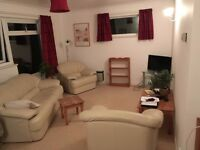 Bright and airy double room in Highfield - £515 bills inc