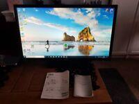 4k monitor ASUS PB287Q