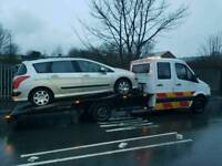 mercedes sprinter crew cab recovery truck