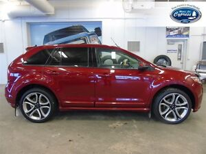 2013 Ford Edge Sport (Bluetooth  Heated & Cooled Seats)