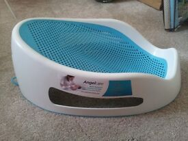 2 x baby support seats for bath (see both photos)