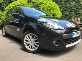 (2009) Renault Clio Dynamique 1.5 Dci ONLY 57k 1 OWNER FROM NEW