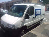 Man and Van, Removals, House Clearance.