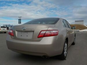 2007 Toyota Camry LE Prince George British Columbia image 4