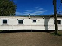 Static Caravan Mobile Home Project REDUCED MUST GO ASAP