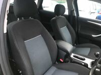 2010 (10 reg) Ford Mondeo 1.8 TDCi Zetec 5dr Hatchback Turbo Diesel 5 speed Manual