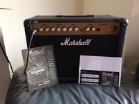 Marshall G215R Cd 2x15W Reverb Marshall Amp with CD input
