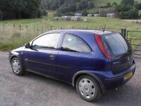 Breaking Vauxhall Corsa 1.3 CDTI