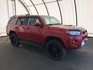 2015 Toyota 4Runner SR5 V6 UPGRADED TIRE AND RIMS, LEVELING K...