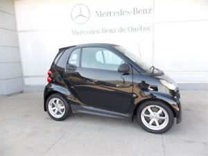2013 smart fortwo Fortwo Pure, climatisation