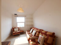 A bright 1/2 double bedroom flat in a period conversion close to Finsbury Park & Archway tubes