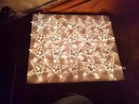 20 Christmas XMAS Party wedding Star Lights Indoor