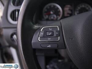 2013 Volkswagen Tiguan Comfortline 4Motion London Ontario image 12