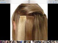 Hair specialist micro rings nano rings prebonds weave fusion braids,crochet