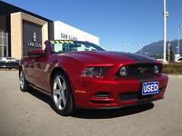 2014 Ford Mustang GT, 19 Wheels, Leather Interior, Navigation, R
