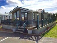 Cheap static caravan/lodge, includes site fees until 2018. isle of wight, sea views