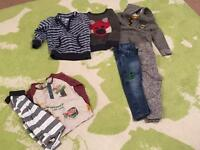 2-3 years winter Boys Clothes