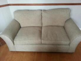 Laura Ashley sofa *hardly used*