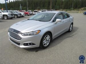 2016 Ford Fusion SE 5 Passenger, Heated Leather Front Seats