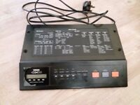 Yamaha QX5 MIDI sequencer - Manchester pickup